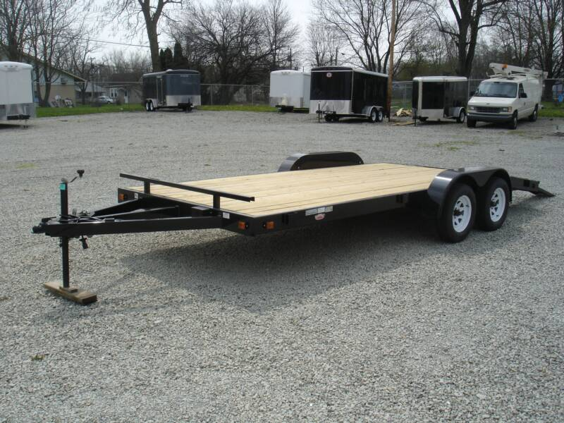 Car Trailers For Sale In Bristol